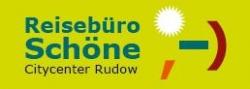 Reisebüro Schöne Logo