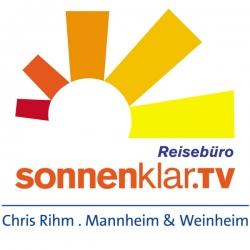 sonnenklar.TV Reisebüro Rihm e.K. Logo