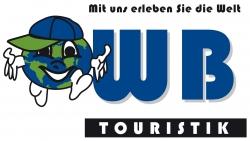 WB TOURISTIK Hannover Logo
