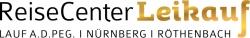 ReiseCenterLeikauf Logo