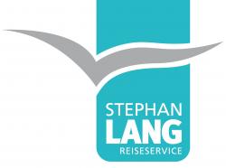 Reiseservice Stephan Lang Logo