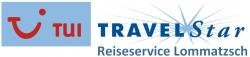 TUI TRAVEL Star Reiseservice Lommatzsch Logo