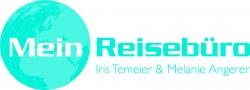 Mein Reisebüro Passau Logo