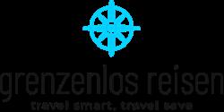 Grenzenlos Reise & Events Logo