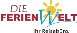 DIE FERIENWELT Logo