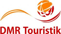 DMR Touristik - Thomas Neuber Logo