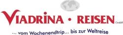 VIADRINA Reisen GmbH Logo