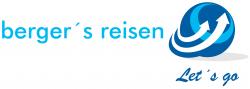 berger´s reisen Logo
