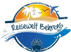 Reisewelt Behrens GmbH Logo