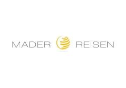 Mader Reisen VertriebsGmbH Logo