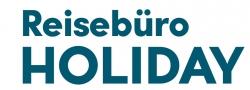 Reisebüro Holiday GmbH Logo