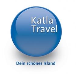 Katla Travel GmbH Logo