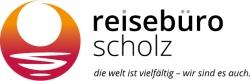 Weimar-Touristbüro, Scholz e.K. Logo