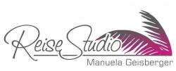 Reisestudio - Manuela Geisberger Logo