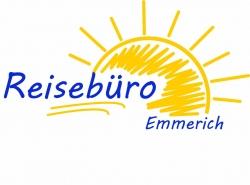 Reisebüro Emmerich Logo