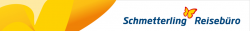 Schmetterling Reisebüro Hann. Münden GmbH Logo