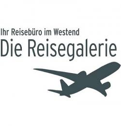 Die Reisegalerie GmbH Logo