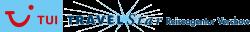 Reiseagentur Verchow Logo