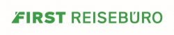FIRST REISEBÜRO Presse Reisen Nord GmbH & Co. KG Logo