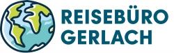 Reisebüro Gerlach GmbH Logo