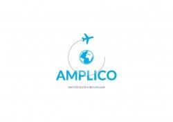 Reisebüro Amplico e.K. Inh. Sebastian Peters Logo