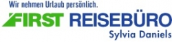 First Reisebüro Heinsberg Logo