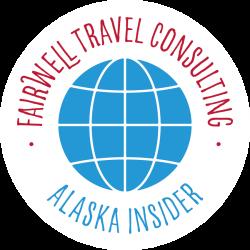 FairWell Travel Consulting Logo