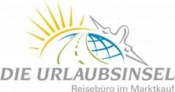 Reisebüro Die Urlaubsinsel Logo