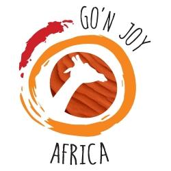 Go'n joy Africa Logo