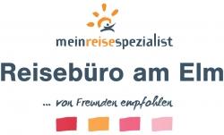 Reisebüro am Elm Logo