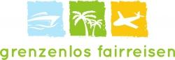 grenzenlos fairreisen Logo