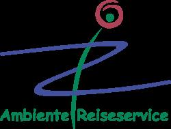 Ambiente-Reiseservice GmbH Logo