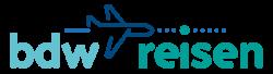 bdw REISEN GmbH Logo
