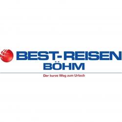 BEST-REISEN Böhm GmbH Logo
