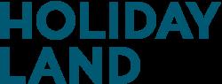 HOLIDAY LAND Ingolstadt Logo