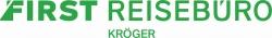 FIRST REISEBÜRO Logo