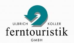 ferntouristik Ulbrich Koller GmbH Logo