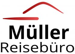 Reisebüro Müller Logo