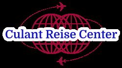 Culant Reise-Center Logo