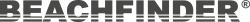 BEACHFINDER Logo