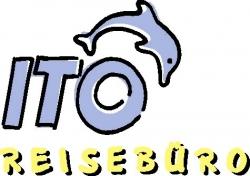 ITO-Reise GmbH Logo