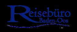 Reisebüro Baden-Oos Logo