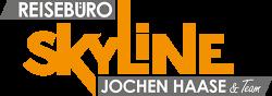 Reisebüro Skyline Logo