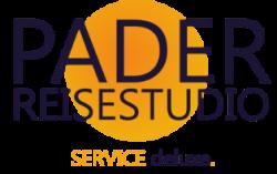 Pader-Reisestudio Logo