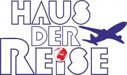 Haus der Reise Logo