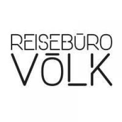 Reisebüro Völk UG Logo