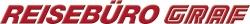 Reisebüro Graf Logo